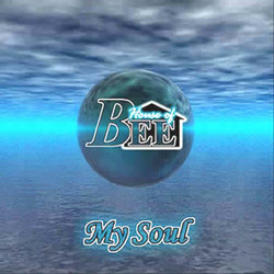 My Soul CD Cover